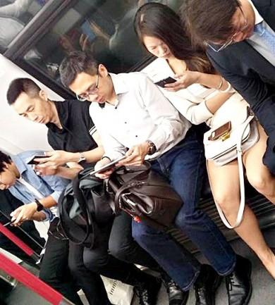 Hogyan működik Hongkong, az okos város?