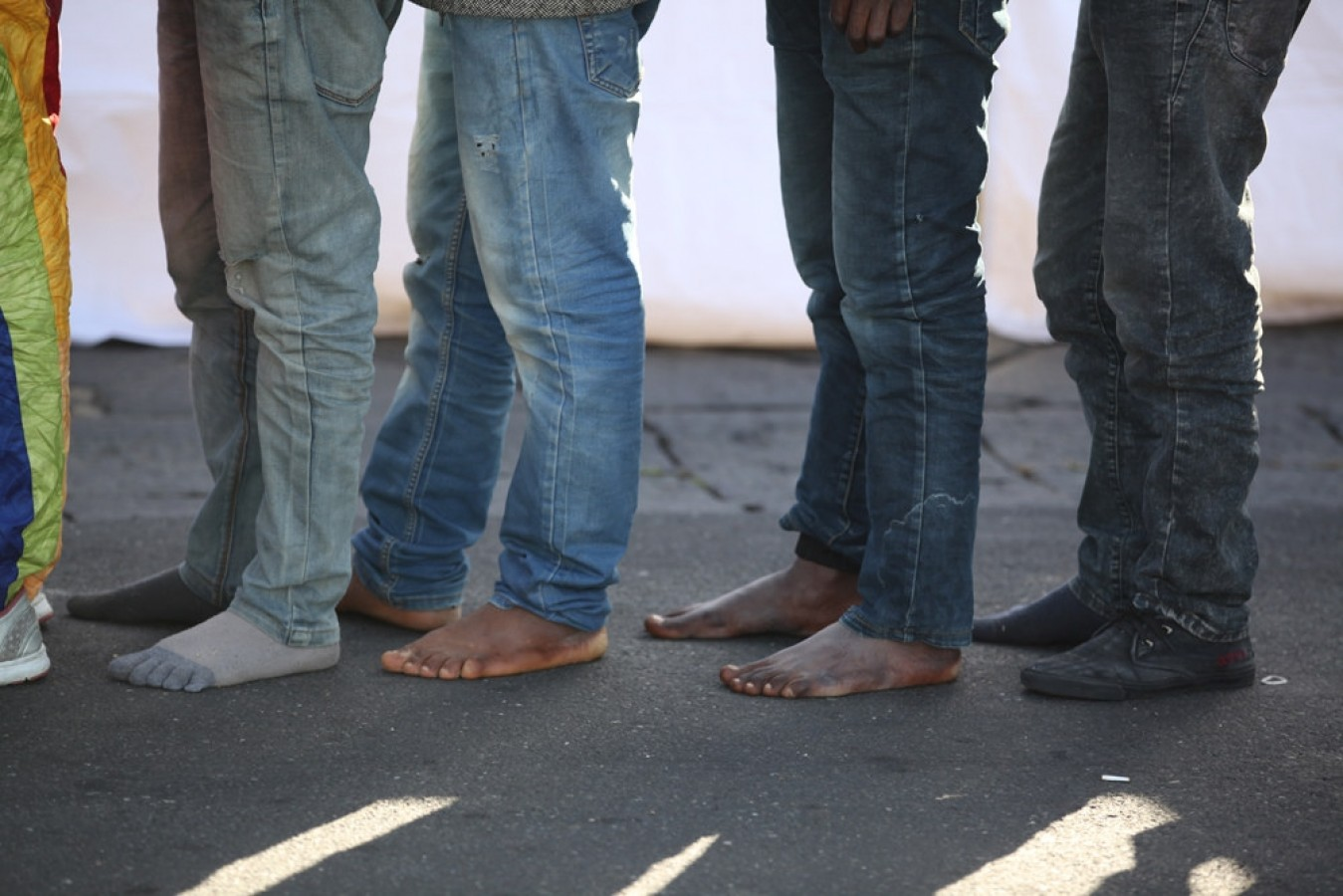 Amit mindig is meg akartál kérdezni az olasz bevándorlásról