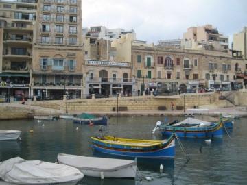 Málta vs. Szicília – Melyiket válasszuk?