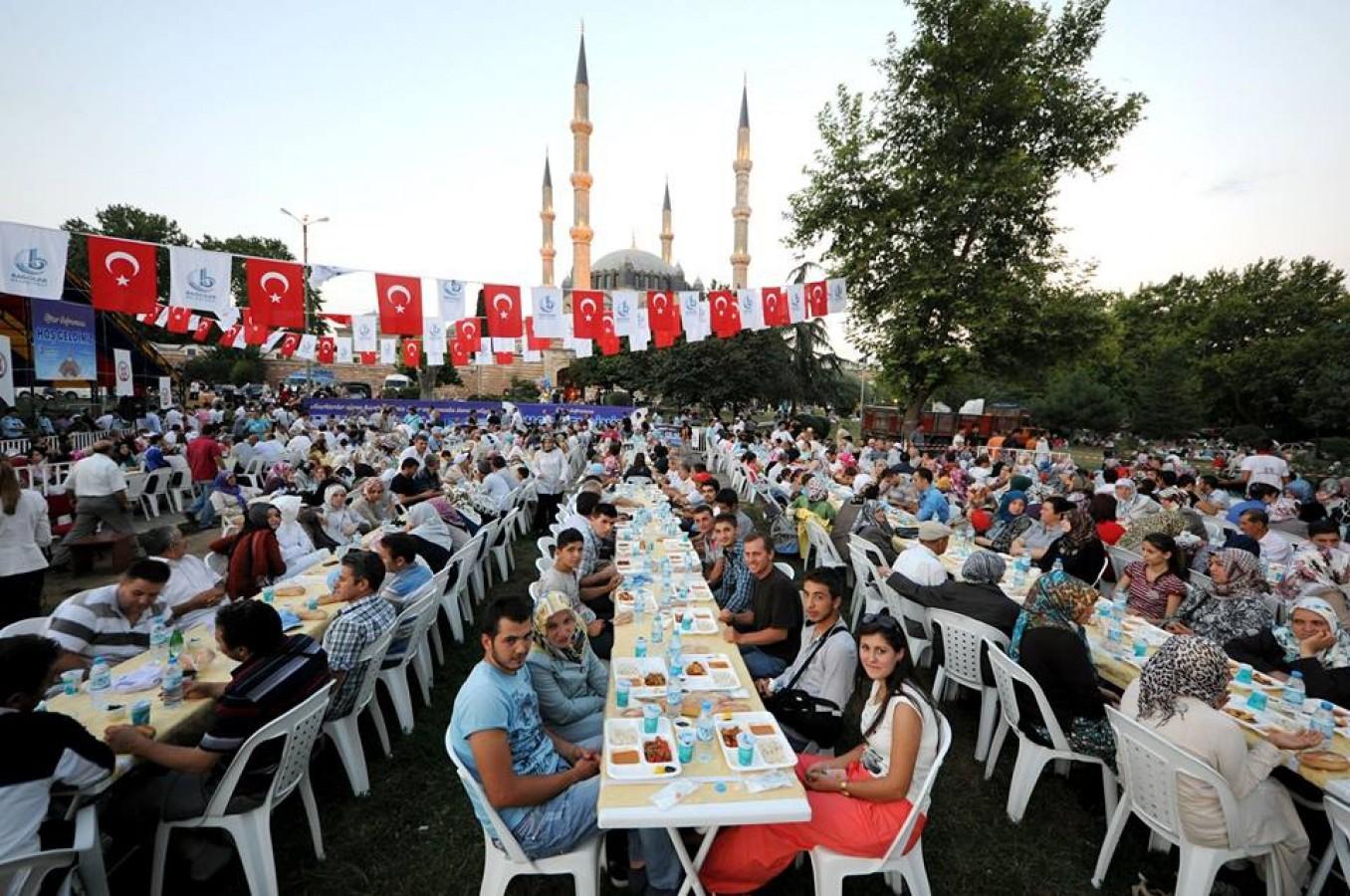 Hogyan turistáskodj Ramadán idején Törökországban?