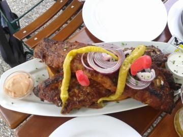 Bécsi kedvencek - - 2. rész: A világ legjobb zárva tartó étterme
