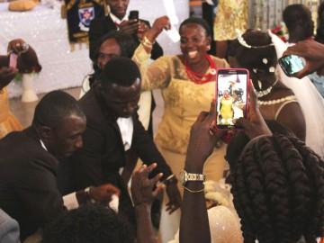 6 meglepő szokás Ghánából