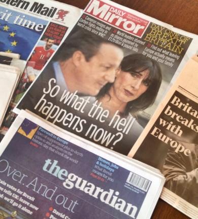 Brexit után Bregret – Döntöttek a britek, de mi lesz ezután?