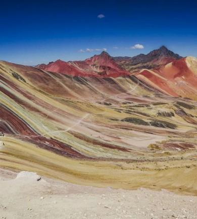 Peru legújabb csodája