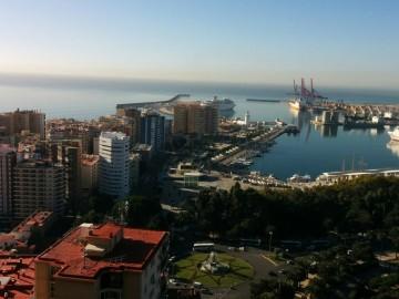 Látnivalók Málagában – Első Rész