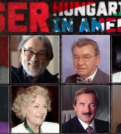 Jeles feladatra készülnek a Los Angelesben élő magyarok