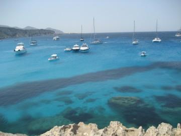 Szicília rejtett kincsei - az Egadi-szigetek
