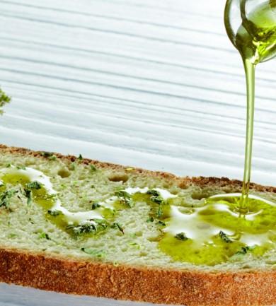 Olívaolaj, a folyékony zöld arany