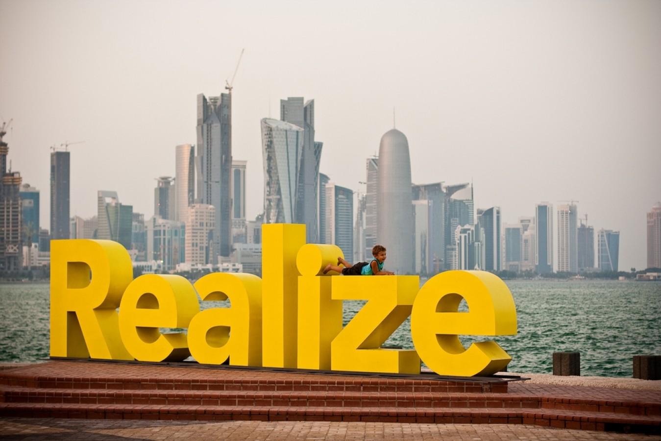 A pazarló luxus fővárosa - Doha