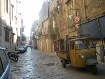 9 dolog, amit furcsállok Szicíliában