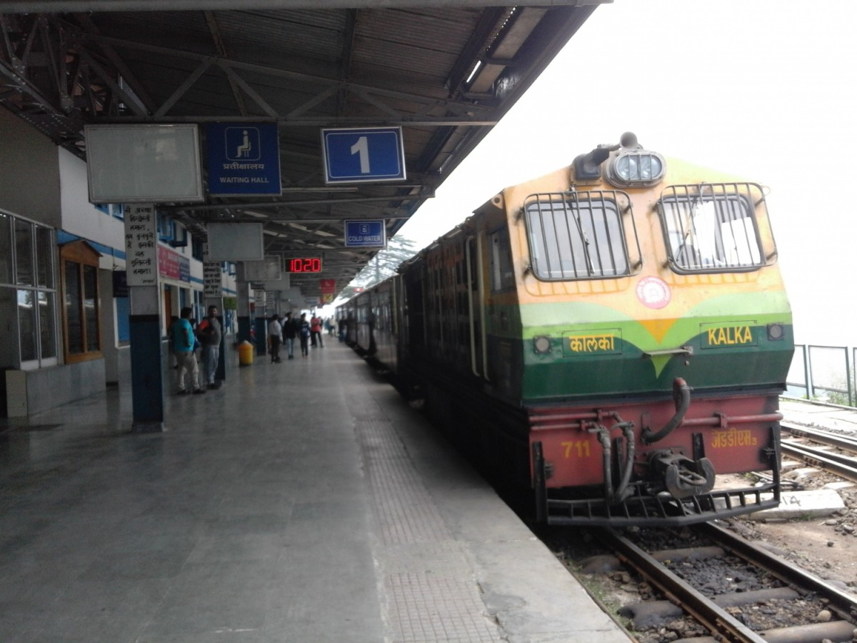 Majdnem minden, amit az indiai vasútról tudni szerettél volna - I. rész