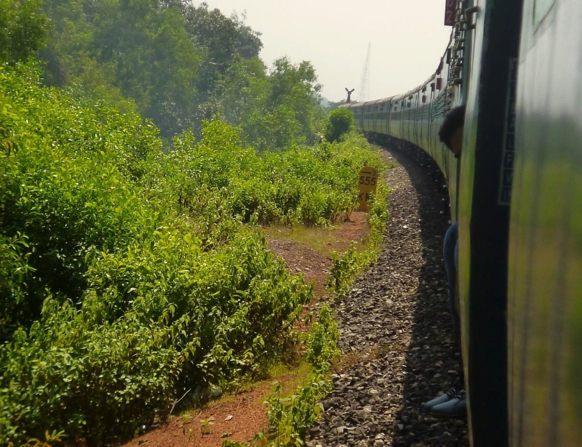 Majdnem minden, amit az indiai vasútról tudni szerettél volna - II. rész - Utazás, gasztro, emberek