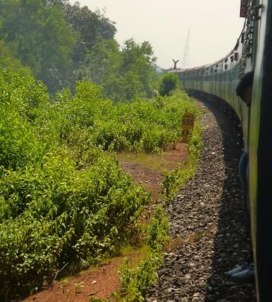 Majdnem minden, amit az indiai vasútról tudni szerettél volna