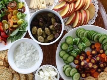 A nagy vegetáriánus útikalauz I. - Európa országai