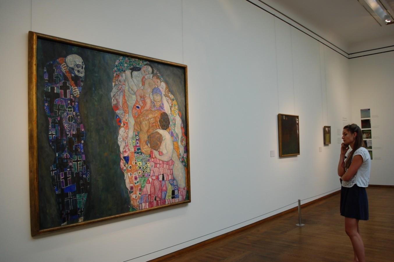 Bécs kezdőknek és haladóknak - - 9. rész: A múzeumok városa