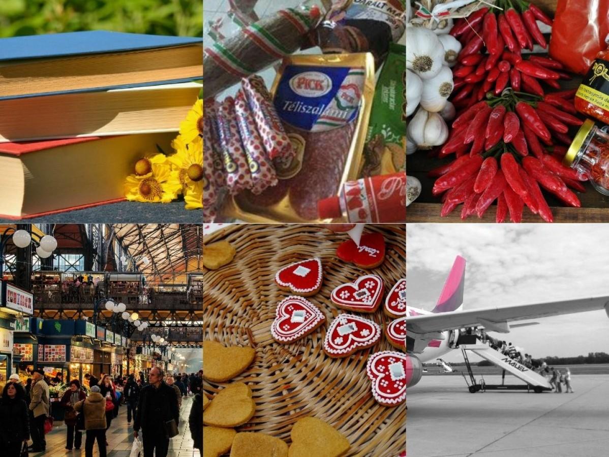 Mi kerül a bőröndbe? - Ezekből spájzolnak be a külföldön élő magyarok