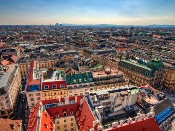 Irány Bécs! Na de hol fogok lakni?