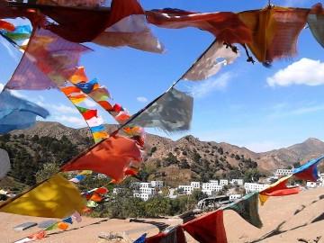 Egy hely, ami nincs Dzsingisz kán, birkahús és kumisz nélkül - Belső-Mongólia