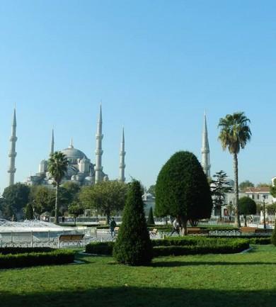 Megtépázott török idegenforgalom