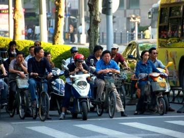Így közlekedj Kínában, a kontrollált káosz országában