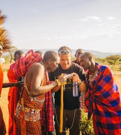 Afrikai Bolyongók – 5-6. rész