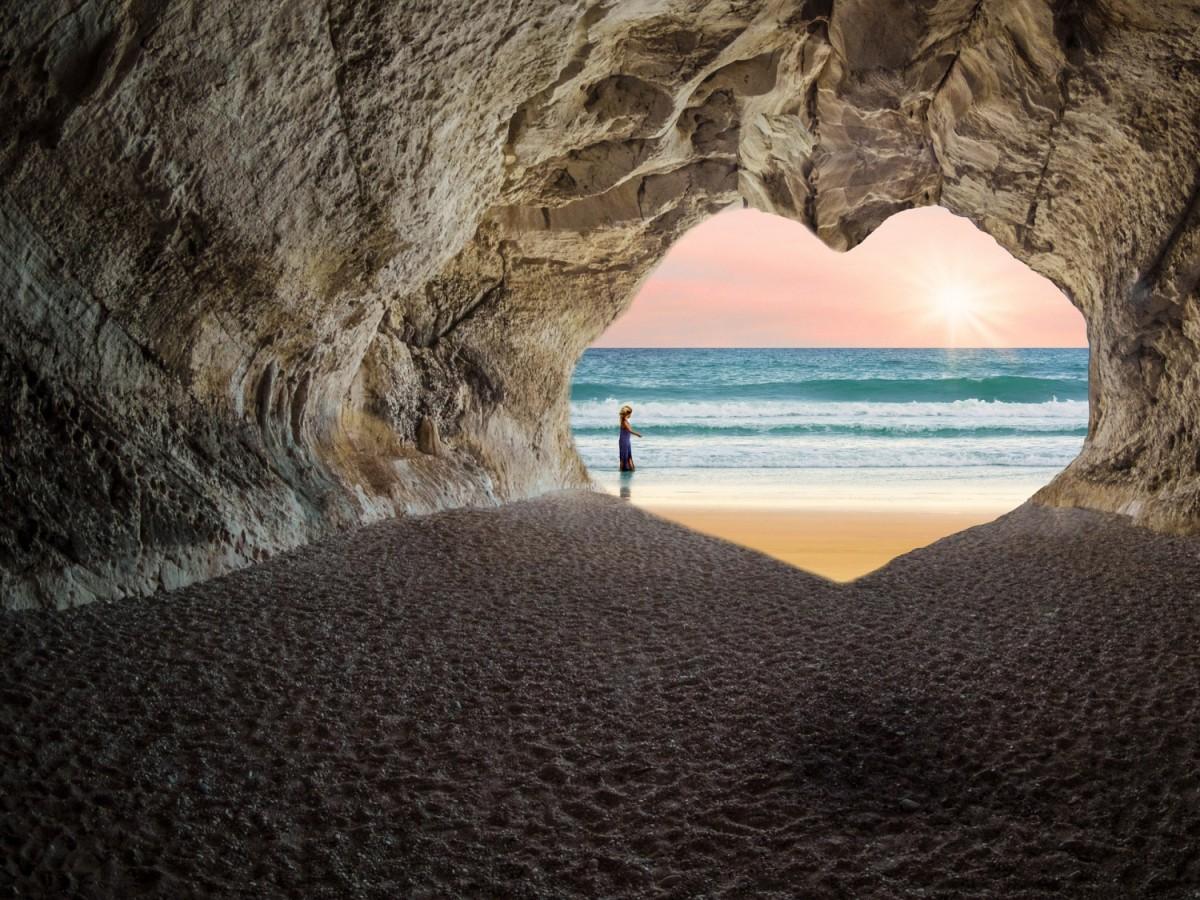 Ez bizony szerelem! - Első találkozás az óceánnal