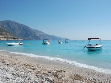Törökországi július - - IV. rész: A legjobb tengerpart nyomában