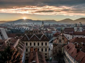 5 dolog, amiért beleszerettem Grazba