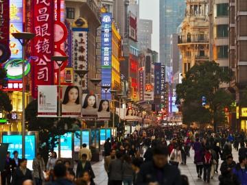Megszoksz vagy megszöksz - elviselhetetlen(nek tűnő) dolgok Sanghajból