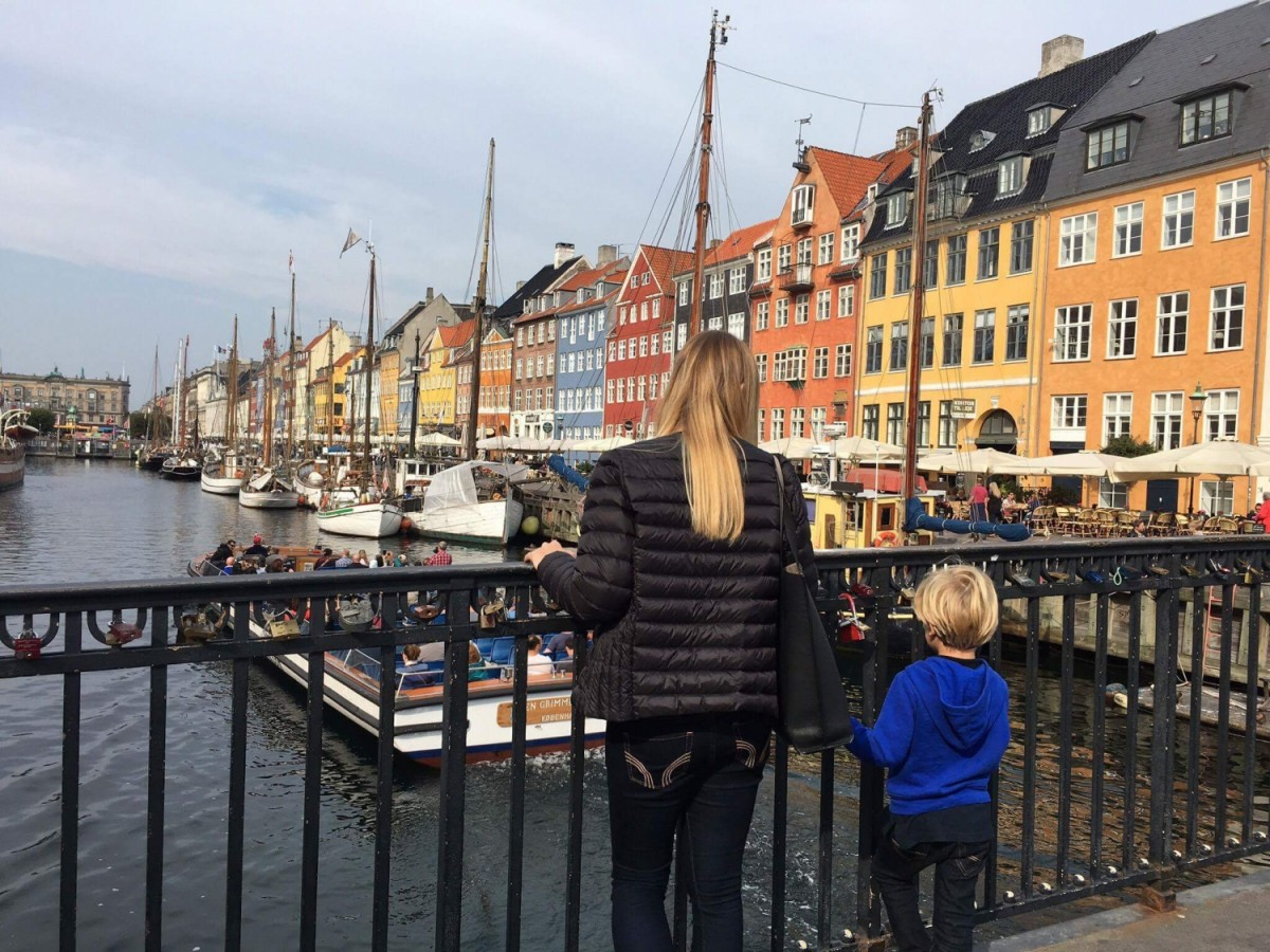 Tanulva ismerni meg Dániát!
