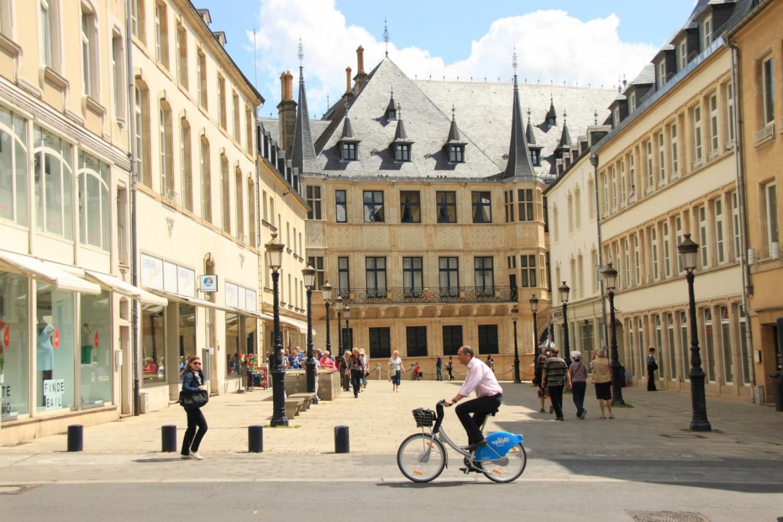 Luxemburgi luxus - egy átlagos nap a világ második leggazdagabb országában