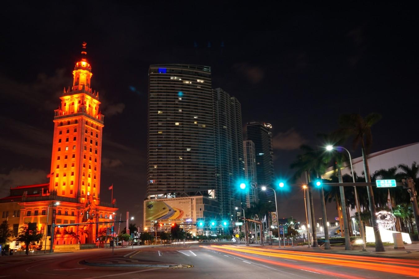 Irány Florida! – Miami, az ellentétek városa
