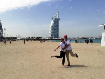 Dubaj, a legek városa – Egy jutalomutazás tapasztalatai