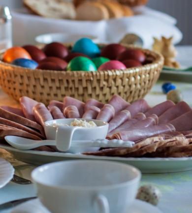 Húsvéti receptek a nagyvilágból