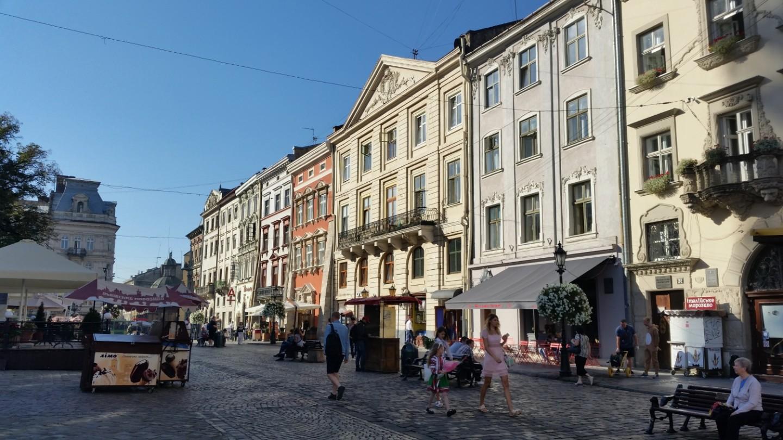 Lvivi bennfentes - ennyire olcsó hely nincs is a világon