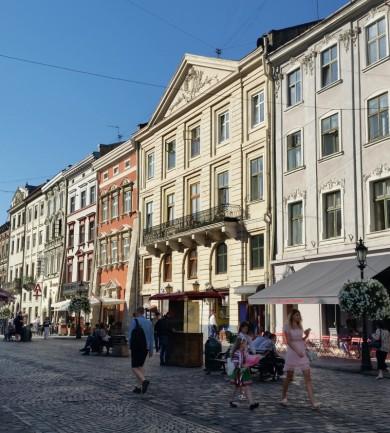 Lvivi bennfentes