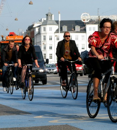3 furcsa dolog Dániában