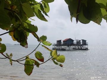 A teljes csend és nyugalom szigetén Indonéziában - Három hét alatt három ország Ázsiában 3. rész