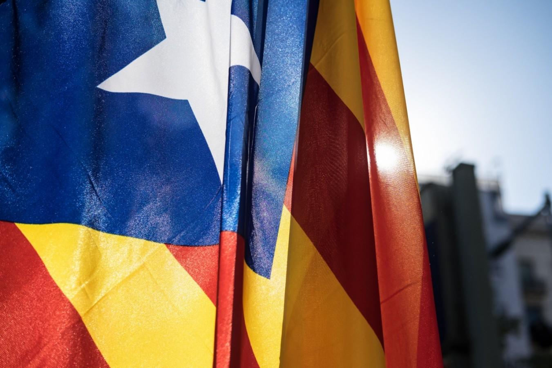 A katalán népszavazás dátuma:2017. október 1.