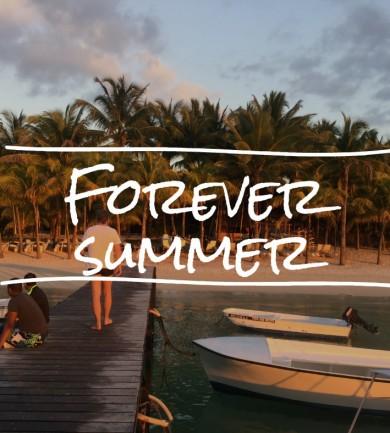 Ahol örök nyár az élet – Isten hozott Mexikóban!
