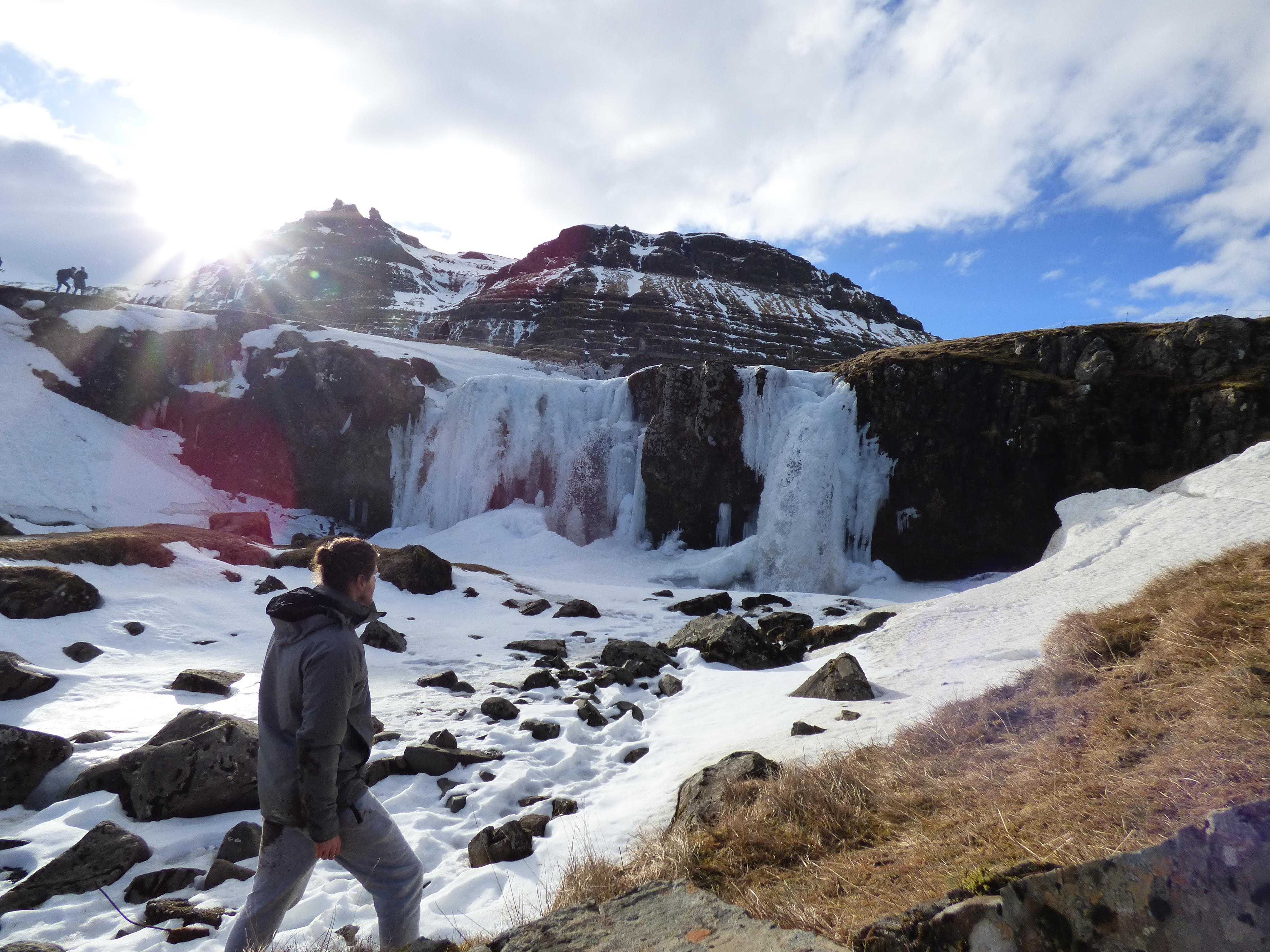 Hogyan (ne) haljunk éhen Izlandon?