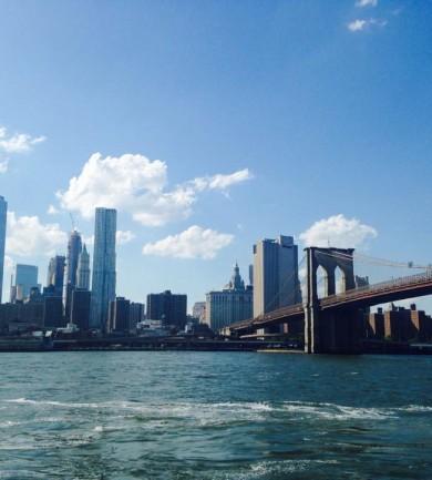 Búcsú New Yorktól – Inkább elmegyek egy melegebb éghajlatra