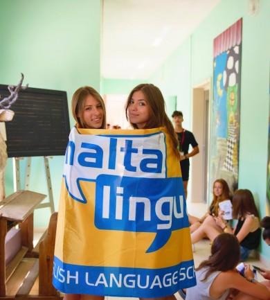 Nyaralva angolul tanulni Máltán? A Maltalinguával ez lehetséges!