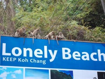 Thaiföld, a mosolyok országa - - 1. rész: Érkezés