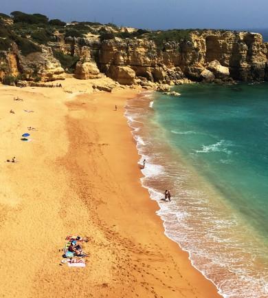 Az egyedül utazás élménye: Portugália