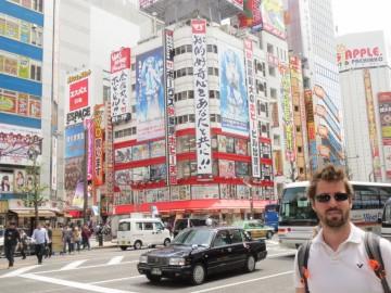 5 dolog, ami jobban működik Japánban (5, ami nem)