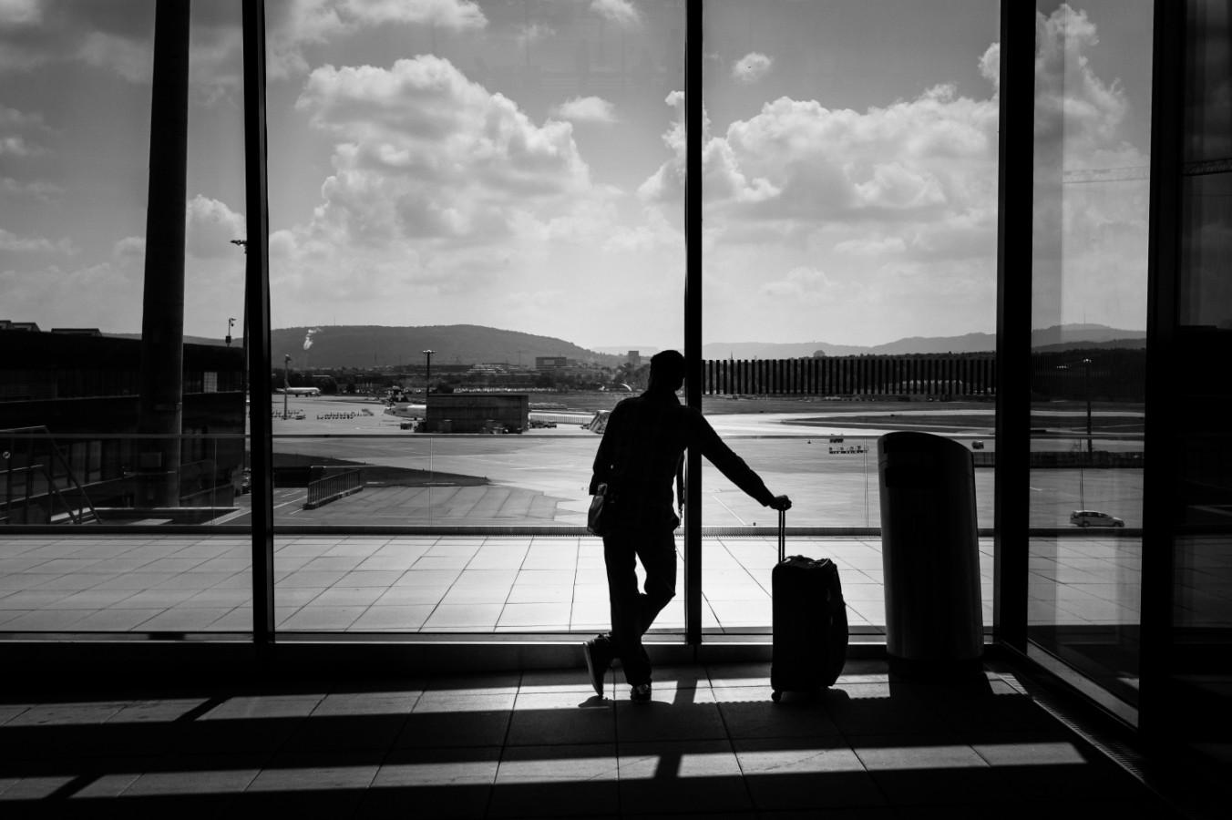 Az Ígéret földje – Hazamenni ciki?