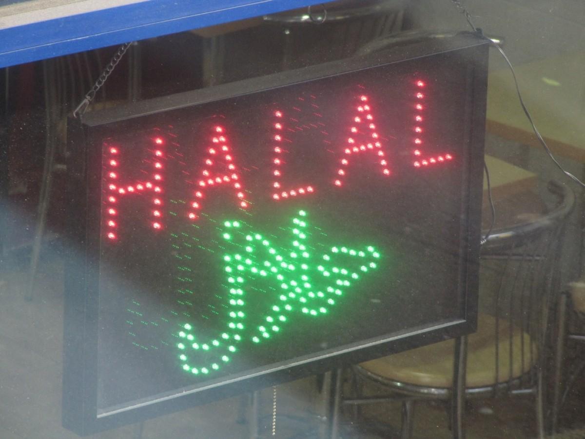 Népek konyhái - - 1. rész: Halal, avagy táplálkozás az iszlám normák alapján