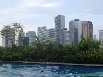 Szingapúr, a forró és nyüzsgő városállam - Három hét alatt három ország Ázsiában 5. rész