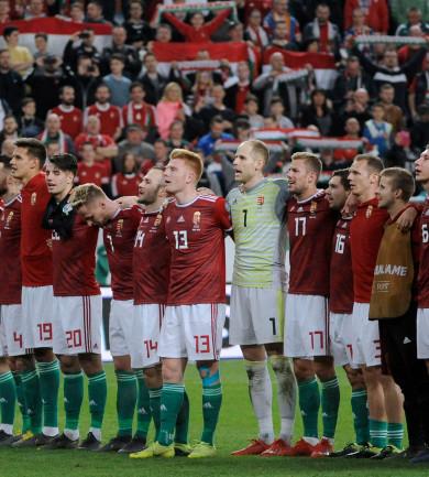 A magyar-horvát focimeccs magyar indentitásalakító ereje